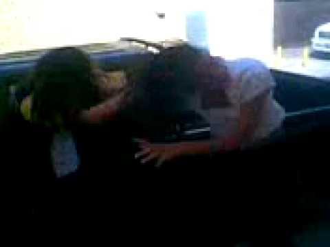 pelea de secundaria en san luis potosi (1)