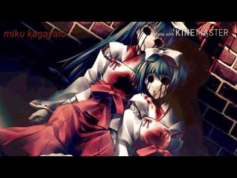 Nightcore the lodgers from below