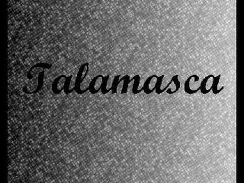 Libra - Talamasca