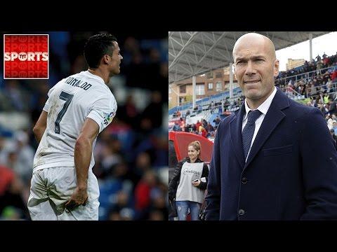 Cristiano RONALDO OUT FOR Champions League Semi-Final?