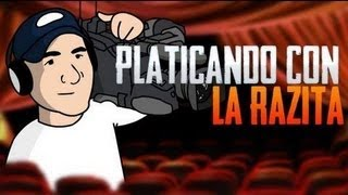 Platicando con la Razita otra vez con Alfalta90 Edition