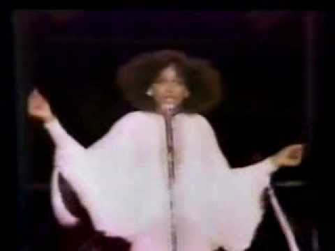 Diana Ross - I Want You Back