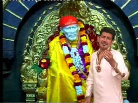 Sai Baba Bhajan By Shankar Sahney video