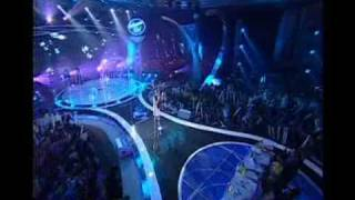 Diana  Spektakuler Show 2  - Cinta Ini Membunuhku  - Indonesian Idol 2010