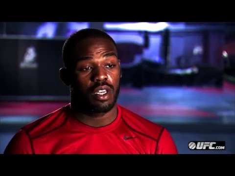 UFC 159: Jones vs Sonnen Extended Preview