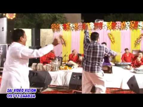 Radhe Radhe Rato Chale Aayenge Bihari Krishan Bhajan - Sai Nishkam Sewa Samiti - Pankaj Raj video