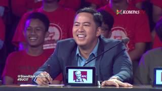 Download Lagu Mamat: Si Anak Papua - SUCI 7 Gratis STAFABAND