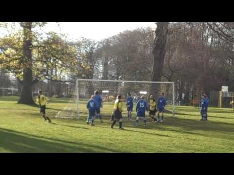 Craws Nest V Millgate April 22 2010