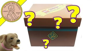 Lego Scooby-Doo Mystery Builder Campaign, Giant Surprise Box!
