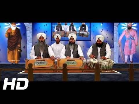 NANAK NAAM - OFFICIAL VIDEO - POPSY & BHAI DAVINDER SINGH SODHI...