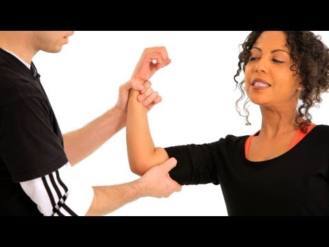 Self-Defense Pressure Points | Self-Defense Image 1