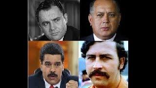 VENEZUELA SECUESTRADA POR LA MAFIA
