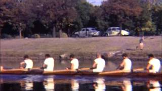 1962 Intervarsity 8 Training