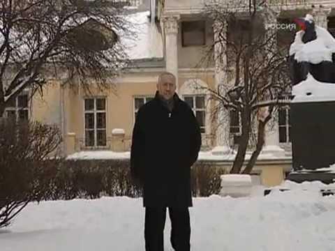 Ист. Хроники: 1956 - Александр Фадеев