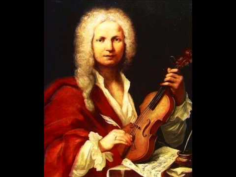 Вивальди Антонио - Concerto In D Minor