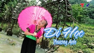 MV Đi Học - Phương Anh [Hoa phượng đỏ Thanh Hóa]