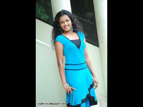 Nuwani Wlimuni - Sri Lankan Young Actress Hot Talent Girl Photos Collections video