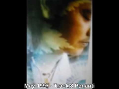 May 1997 - 08 Penanti [ Penaklukan ]