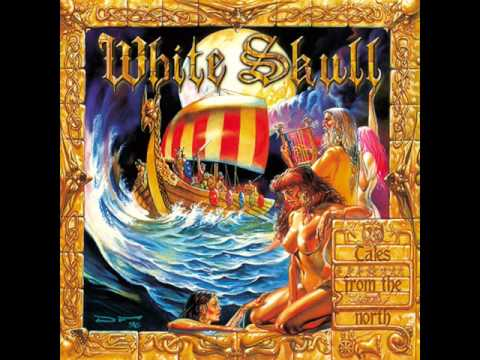 White Skull - Tales From The North