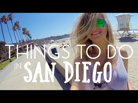 Top Things to Do in San Diego
