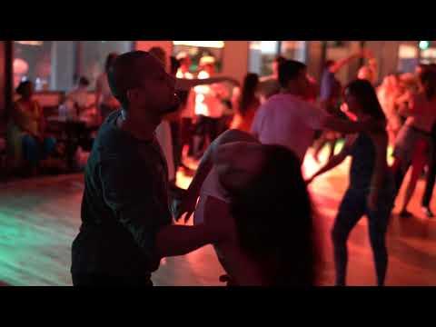 ZESD2018 Social Dances TBT v23 ~ Zouk Soul