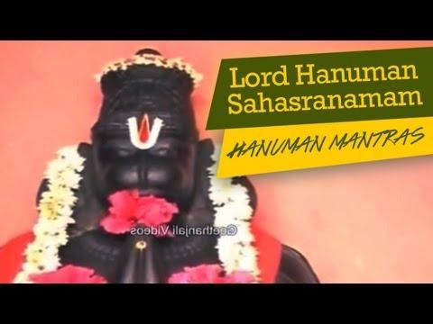 Lord Hanuman Mantras