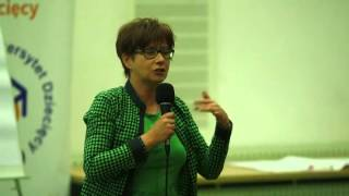 EUD Katowice, spotkanie III - Wykład: Czym jest marketing? (27.04.2015)