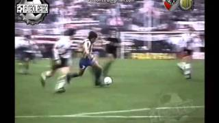 River Plate 1 vs Rosario Central 3  Apertura 1997