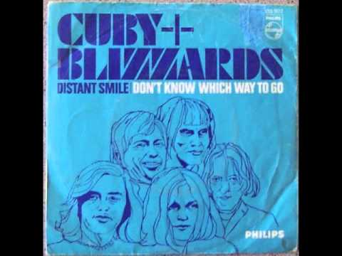 Cuby + Blizzards - Distant Smile