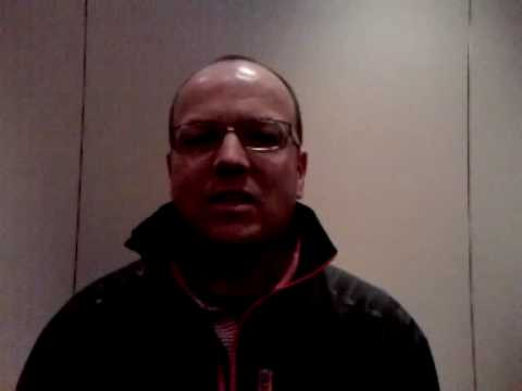 Karl Morris 09 MIND FACTOR Course Testimonial Lee Dalgleish Video