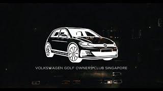 Volkswagen Golf Owners Club Singapore Meet (13 Oct 2018)