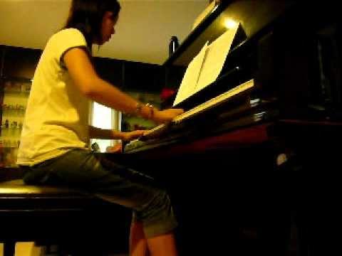 บุพเพสันนิวาส(ละครวนิดา)[Piano]