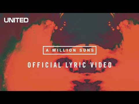 Hillsong United - A Million Suns