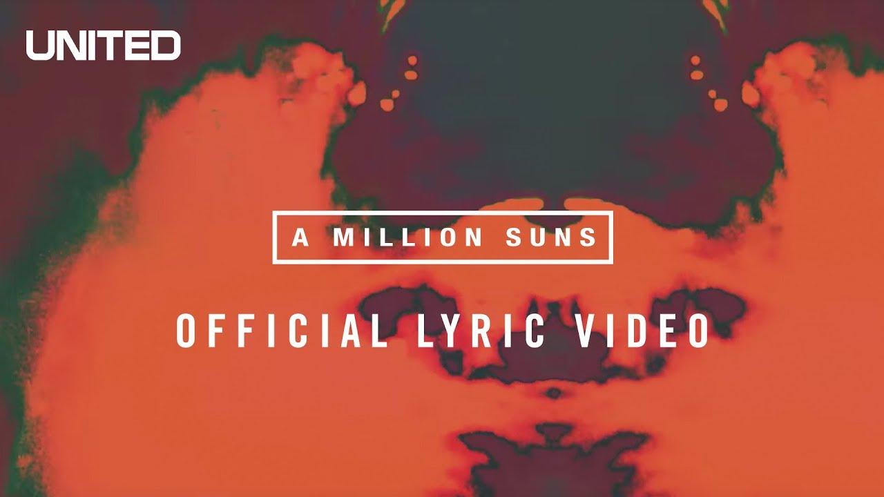 Hillsong United Oceans Wallpaper Hillsong United a Million Suns