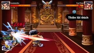 Game | Phiên bản mới Tam Quốc Chibi | Phien ban moi Tam Quoc Chibi