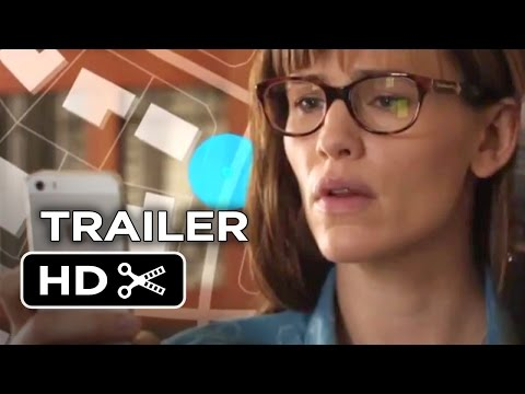 Men, Women & Children TRAILER 1 (2014) - Jennifer Garner, Ansel Elgort Movie HD