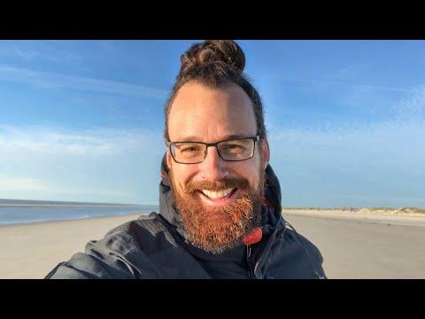 Thilo Vogel - Camper Nomade & Dachzeltnomade