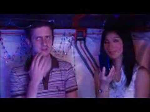 No1 cover advert - Bangkok ladyboy (travel insurance) Video