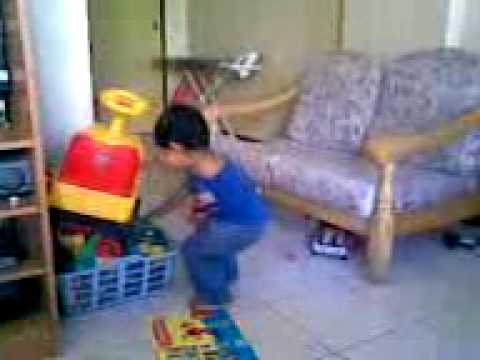 Baby Mishal.3gp video