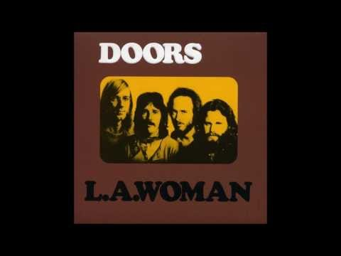 Doors - Crawling King Snake