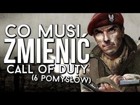 II Wojna Nie Wystarczy! 6 Pomysłów, Jak Naprawić Call Of Duty