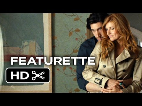 This Is Where I Leave You Featurette - This Is Phillip & Tracy (2014) - Adam Driver Family Comedy Hd video