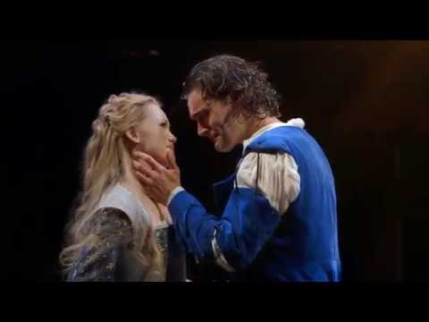 Shakespeare in Love on stage - trailer