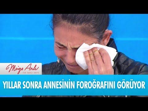 İlknur Ağca'nın annesi Fatma Nohutlu'yu bulduk! - Müge Anlı İle Tatlı Sert 12 Aralık 2017