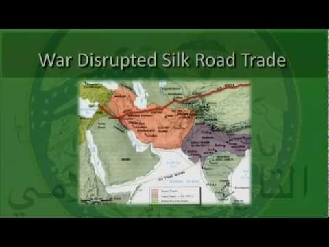 Islamic Civilization-Part02-Arabian Peninsula