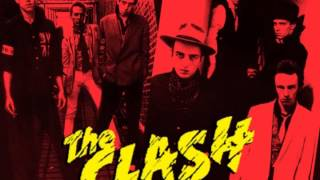 THE CLASH / ROCK THE CASBAH