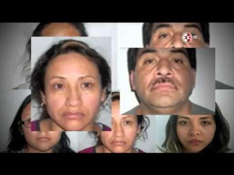 Los Reporteros - Zunduri La Mujer Encadenada