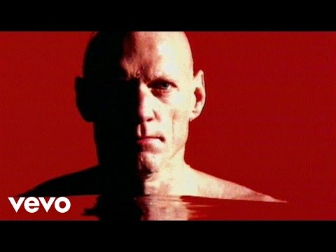 Outbreak Of Love - Midnight Oil