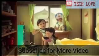download lagu Tu Hi Hai Animated Nobita And Sujuka New  gratis