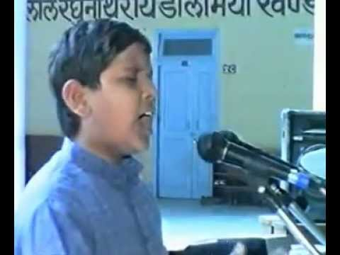 Phoolon Mein Saj Rahein Hain By Pankaj Gautam!! video